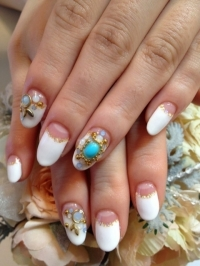 Summer 2012 Nail Art | New Designs