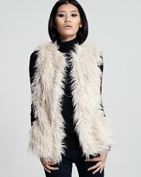 Fall/Winter 2011 Vest  Style Trends