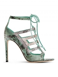 Gianvito Rossi Spring/Summer 2012 Shoes