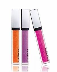 Givenchy Acid Summer 2011 Makeup Collection