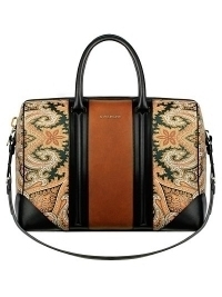 Givenchy Fall/Winter 2012 Handbags