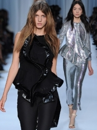 Givenchy Spring 2012 – Paris Fashion Week