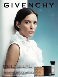 Givenchy Croisière Summer 2012 Makeup Collection