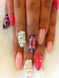 Trendy Nail Art Ideas for Summer