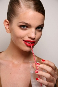 Spring/Summer 2011 Runway Nail Color Trends