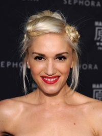 Gwen Stefani The New Face of L'Oreal Paris