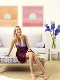 Gwyneth Paltrow Hamptons House