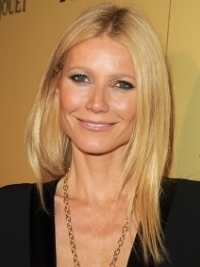Gwyneth Paltrow Named New Face of Max Factor