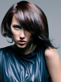 Hip Hair Highlights Ideas