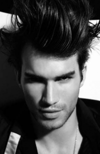 Layered Hair Styles for Men