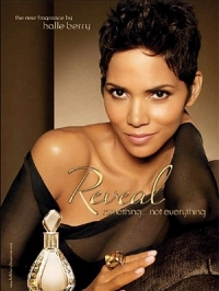 """Halle Berry Launches """"Reveal"""" Fragrance"""