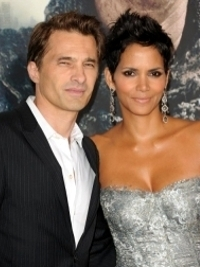 Olivier Martinez and Gabriel Aubry Hospitalized After Thanksgiving Brawl