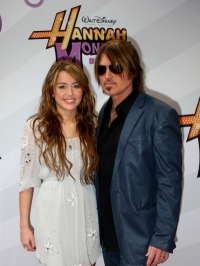Billy Ray Cyrus Says Hannah Montana Destroyed Their Life