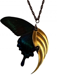 Harem Royal Screwpulous Spring 2012 Jewelry Collection