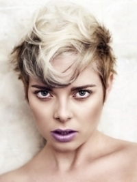 Head-Turning Short Hairstyles for 2012