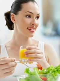 Healthy Foods to Prevent Overeating