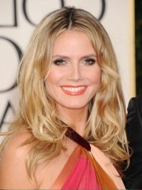 Heidi Klum to Launch her First Fragrance