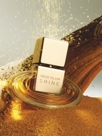 Shine by Heidi Klum New Fragrance