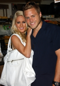 Heidi Montag Divorced to Save Her Career