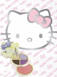Hello Kitty Mon Amour Spring 2012 Makeup Collection