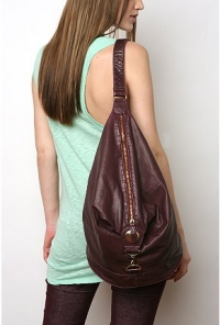 Bumbags and Backpacks Trend 2010
