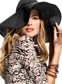 H&M Accessories Collection 2011