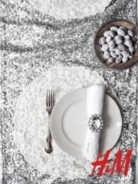 H&M Home Winter Holiday 2011 Collection