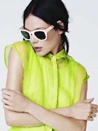 H&M Spring/Summer 2012 Lookbook