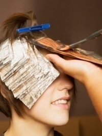 Home Hair Coloring Tips