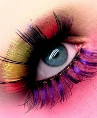 2010 Summer Makeup Color Trends