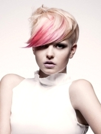 Hottest Short Hairstyles in 2012