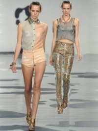 House of Holland Spring 2012 – London Fashion Week