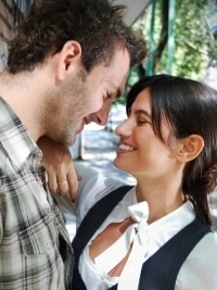 7 Tricks to Tell Him You Like Him Without Words