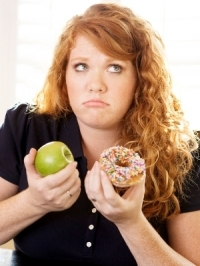 Starting a Diet on Tuesday Is Most Likely Destined to Fail
