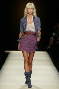 Spring/Summer 2011 Skirt Trends