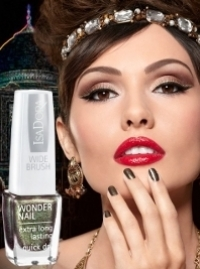 IsaDora Jewels of the Orient Fall/Winter 2012 Nail Polish Collection