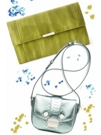 Jason Wu Spring 2012 Handbags
