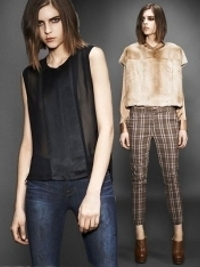 J Brand Fall 2012 Lookbook