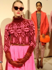 J.Crew Fall 2012 RTW Collection