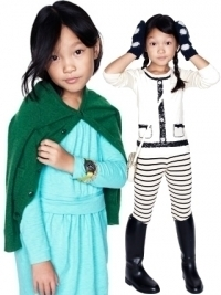 J.Crew Crewcuts Looks We Love for Girls Spring 2012