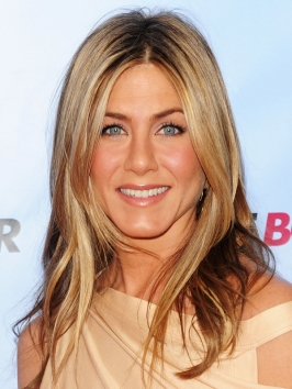 Jennifer Aniston Summer Highlights