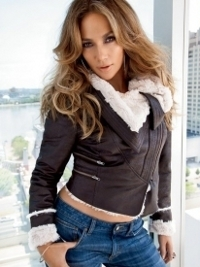 Jennifer Lopez for Kohl's Fall 2012 Collection
