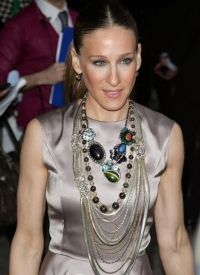 Layered Necklace Style Tips