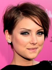 Girl Next Door Celebrity Makeup Ideas