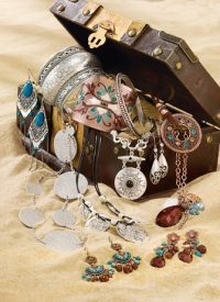 How to Organize and Store Your Jewelry