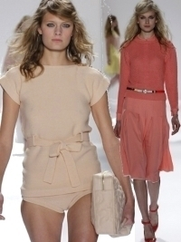 Jill Stuart Spring 2012 – New York Fashion Week