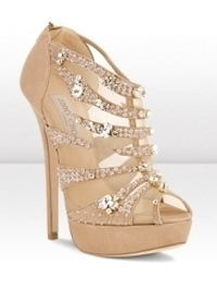 Jimmy Choo Fall/Winter 2011-2012 Shoes