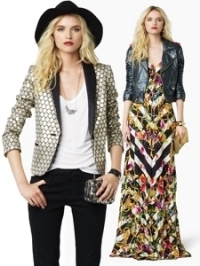 Juicy Couture Resort 2013 Collection
