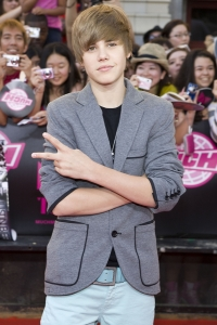 Justin Bieber to Launch Fragrance Collection