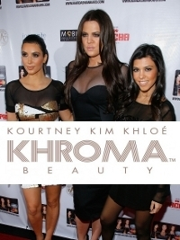 Kardashian's Khroma Beauty Line to be Pulled From Stores